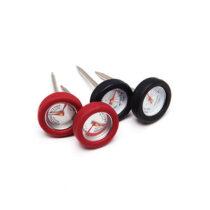 Мини-термометры в силиконовом корпусе