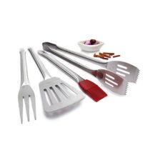 Набор инструментов из нержавеющей стали (4 предмета)