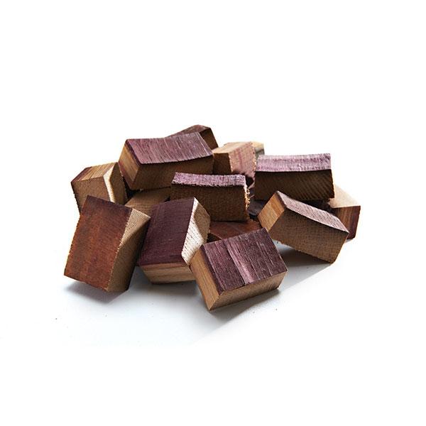 Деревянные блоки с ароматом вина