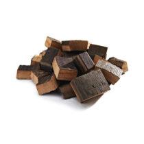 Деревянные блоки с ароматом рома
